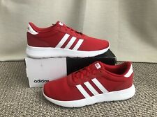 Adidas Lite Racer Mens Running Trainers Size UK 10 EUR 44.2/3