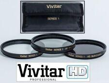Filtres UV ronds pour appareil photo et caméscope Sony