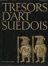 Trésors d'Art Suédois, des temps préhistoriques au XIXe siècle, 2e éd, Grate
