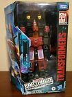 Transformers War For Cybertron Earthrise Thrust Brand New - Target Exclusive