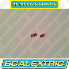 W9255 Scalextric Spare Wing Mirrors for Porsche 911 GT3R 2005