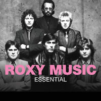 ROXY MUSIC: ESSENTIAL CD THE VERY BEST OF / GREATEST HITS / BRYAN FERRY / NEW
