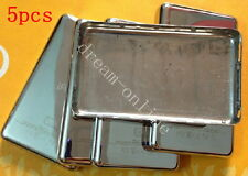 5pcs Metal Back Housing Case Cover For iPod Classic 240 Go