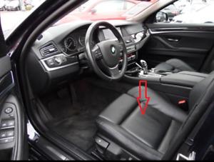 BMW E60/E61 F10/F11 5er Reparatur Sitzheizung mit langlebiger Carbon Heizung