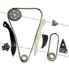 Timing Chain Kit Hyundai Sonata Tucson Optima Kia Rondo Optima Forte 2.4L G4KC
