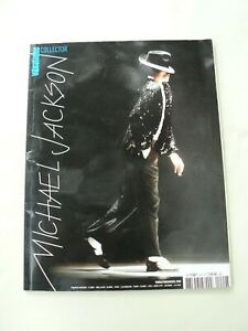 VIBRATIONS COLLECTOR MICHAEL JACKSON