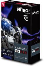 Sapphire NITRO+ Radeon RX 580 8GB GDDR5 AMD Graphics Card