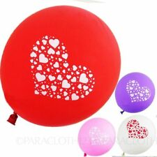 Oval Anniversary Party Balloons & Decorations