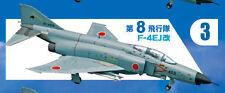 F-Toys 605563-3 Kampfjet F-4 Phantom II 1/144