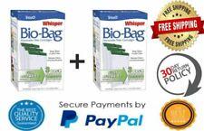 2Bio Bag Disposable Filter Cartridges Tetra Whisper Assembled for Medium Hot New