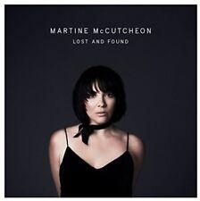 Martine McCutcheon - Lost and Found (Deluxe CD Album)