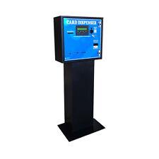 American Changer Ac603 Standard Capacity 390 Card Dispenser