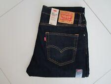 Men's Levi's 502 Blue Regular Tapered Leg Stretch  Jeans  Size: 34 X 32