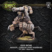 Gun Boar Farrow Light Warbeast PIP 75064