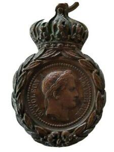 FRANCE. Saint Helena Medal (Médaille de Sainte-Hélène)