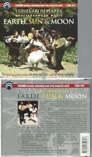 CD--I GIULLARI DE PIAZZA   --EARTH,SUN & MOON