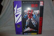 Hasbro Transformers Masterpiece Starscream MP-07