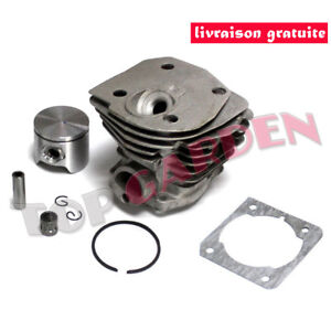 44mm Cylindre Piston Kit Roulements à aiguilles pour Husqvarna 350 346XP 351 353