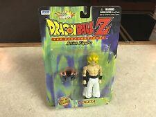 1999 IRWIN Dragon Ball Z The Saga Continues Figure MOC - Series 4 GOGETA