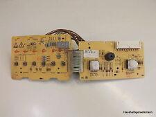 Siemens wh6149c FD 7910 electrónica control Ako 546526 bshg 306597ab1