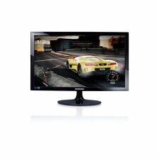 """Samsung 24"""" LED Monitor SD330 - 1ms Response, Game Mode (S24D330H) [LN]™"""