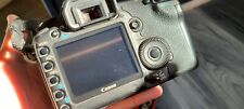 (Excellent-/9-) Used Canon EOS 5D Mark II 21.1MP DSLR Camera (Body Only)