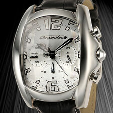Chronotech European Designer Mens Watch