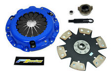 FX STAGE 4 CERAMIC RIGID CLUTCH KIT 2004-2011 MAZDA RX8 RX-8 1.3L 13BMSP