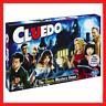 Cluedo The Classic Mystery Family Board Game New and Sealed
