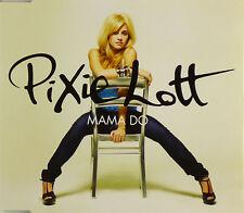 Maxi CD-pixie Lott-Mama Do - #a2131