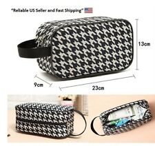 Beauty Travel Makeup Bag Cosmetic Bag Multifunction Pouch Toiletry Case NEW