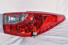 LED Rear Outer Tail Light Lamp Passenger Side for 2013 JX35 2014 2015 QX60 QX-60