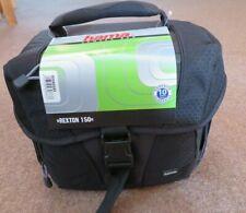 HAMA REXTON 150 CAMERA SLR BAG IN BLACK - BRAND NEW