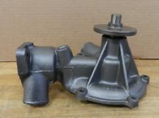 1972-76 Jensen Healey // 1976-78 Lotus 2.0L DOHC Rebuilt water pump C907E-0219
