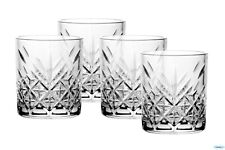 Pasabahce 9337 Timeless Drink Glasses, 4 Units