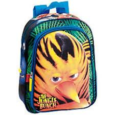 The Jungle Bunch Rescue (6878) - Backpack with Pocket - Size approx:29x37x11cm