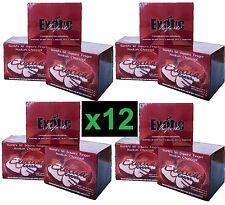 24 boxes Exotica Coco Coconut All Natural Charcoal Coals Shisha 2400 pcs Nara