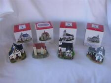 Liberty Falls American Frontier Lot 4 Church Buildings Pioneer Lakeview Liberty+