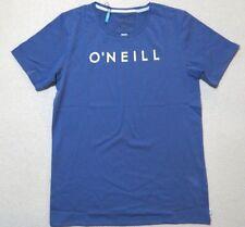 New O'Neill Mens Yambao Hyper Dry Bionic Cotton Tee t Shirt Tshirt Medium