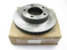 E8TZ-1125-D OEM Ford Front Disc Brake Rotor For 1980-1993 F-150 4wd Only