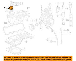 Mercedes MERCEDES-BENZ OEM SL65 AMG-Fuel Tank Filler Neck Tube Pipe 1120100164
