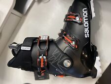 New listing Brand New Mens Downhill Ski Boots Solamon Quest Access 70 Size 28/28.5 Cm