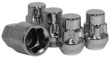 Wheel Lug Nut-Lock Acorn 12mm 1.25 COYOTE PREMIUM WHEEL ACCESSORIES 741144B