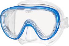 New listing TUSA TINA MASK - FISHTAIL BLUE