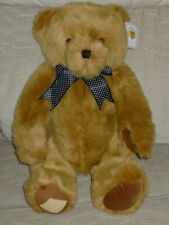 Peter Fagan Colour Box Bears - Plush Bear Fully Jointed - 20""