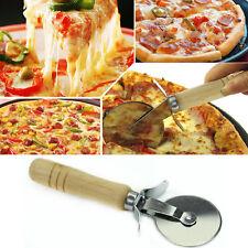 Rösle Roulette Coupe Pizza Couteau Tarte Costaud Pour Decoupe Rapide Cuisine NF