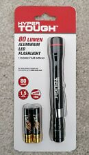 Hyper Tough Brand New Led Flashlight Torch Bnwt