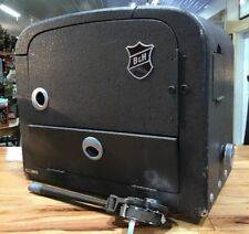 Vintage Bell and Howell B & H Filmosound 185 16MM Film Projector Works!