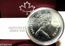 CANADA 1979 (Silver Dollar) FDC./UNC./PROOF