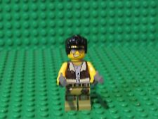 Frank Rock Monster Fighters Pistols 9467 9461 LEGO Minifigure Figure Minifig